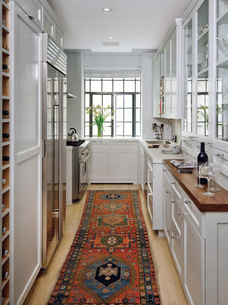 Traditional-White-Kitchen-Design