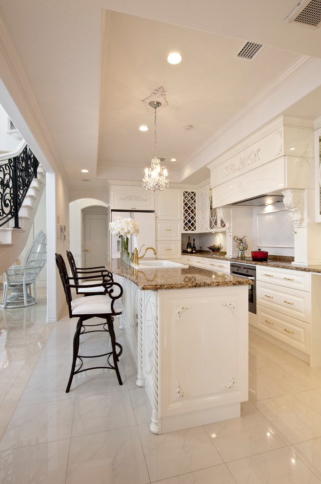 20 Best Kitchen Design Ideas 2017
