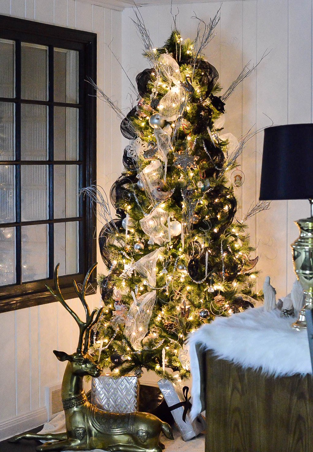 30 Best Christmas Tree Decoration Ideas