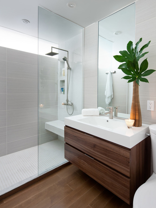 Superieur Contemporary Bathrooms