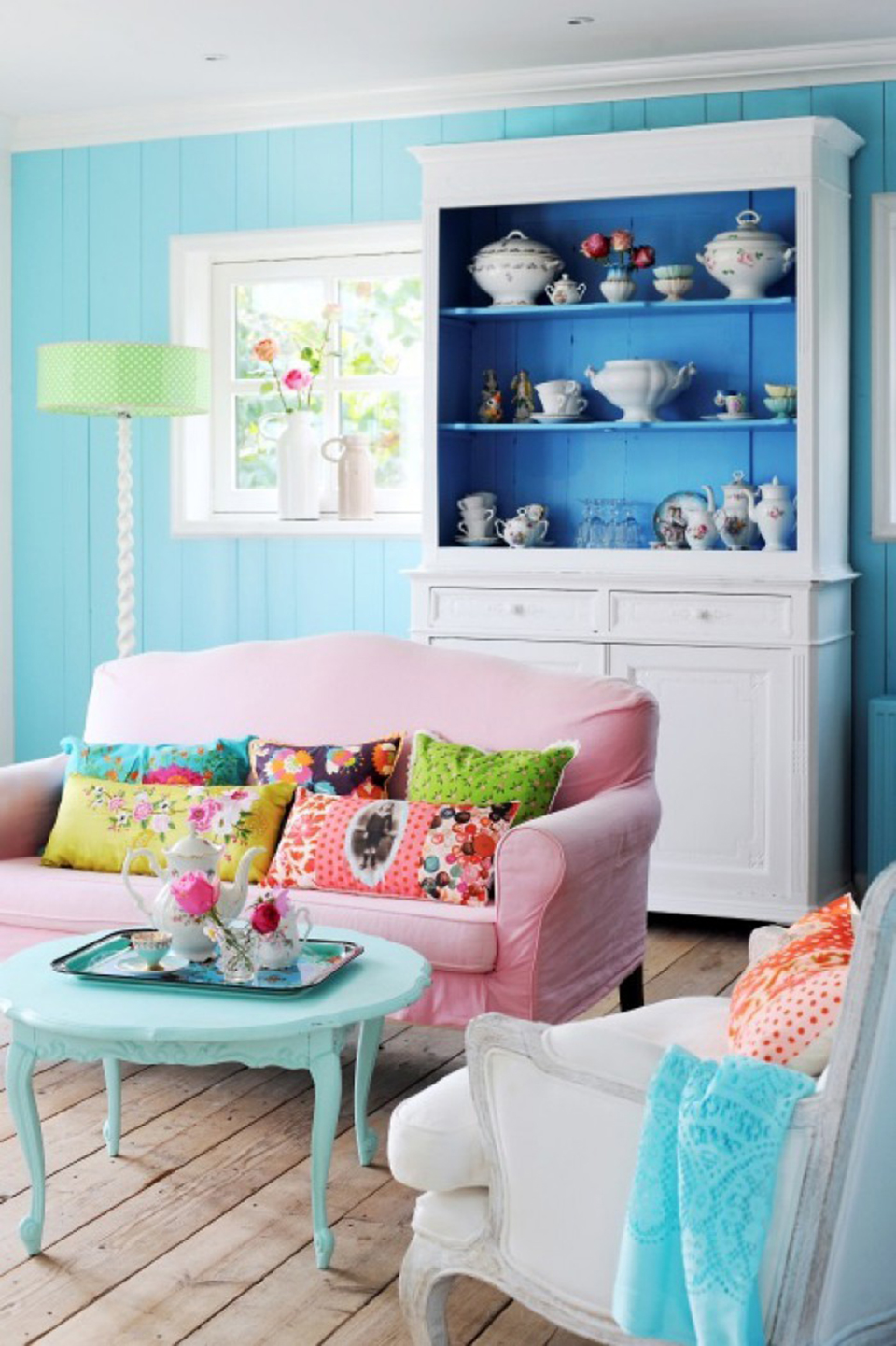 50 Small Living Room Ideas thewowdecor (31)