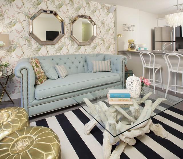 50 Small Living Room Ideas thewowdecor (44)