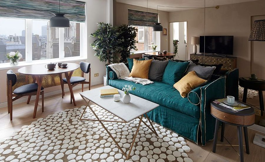 50 Small Living Room Ideas thewowdecor (5)