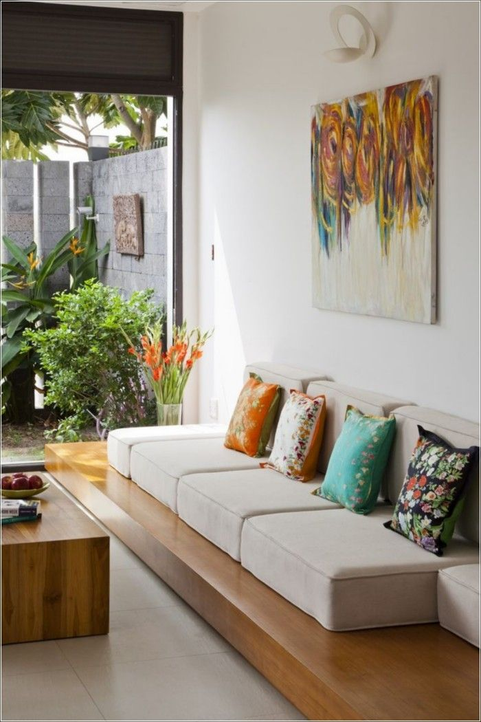12 Picturesque Small Living Room Design: 50 Small Living Room Ideas