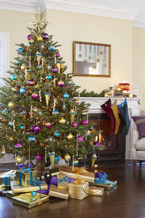 Best Decorated Christmas Trees 2017 14