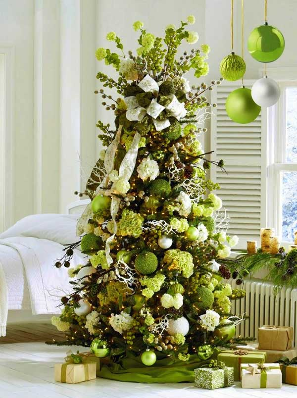best decorated christmas trees 2017 15