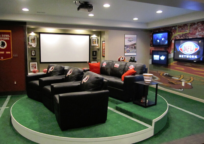 Best Man Cave Ideas To Get Inspired Thewowdecor 24