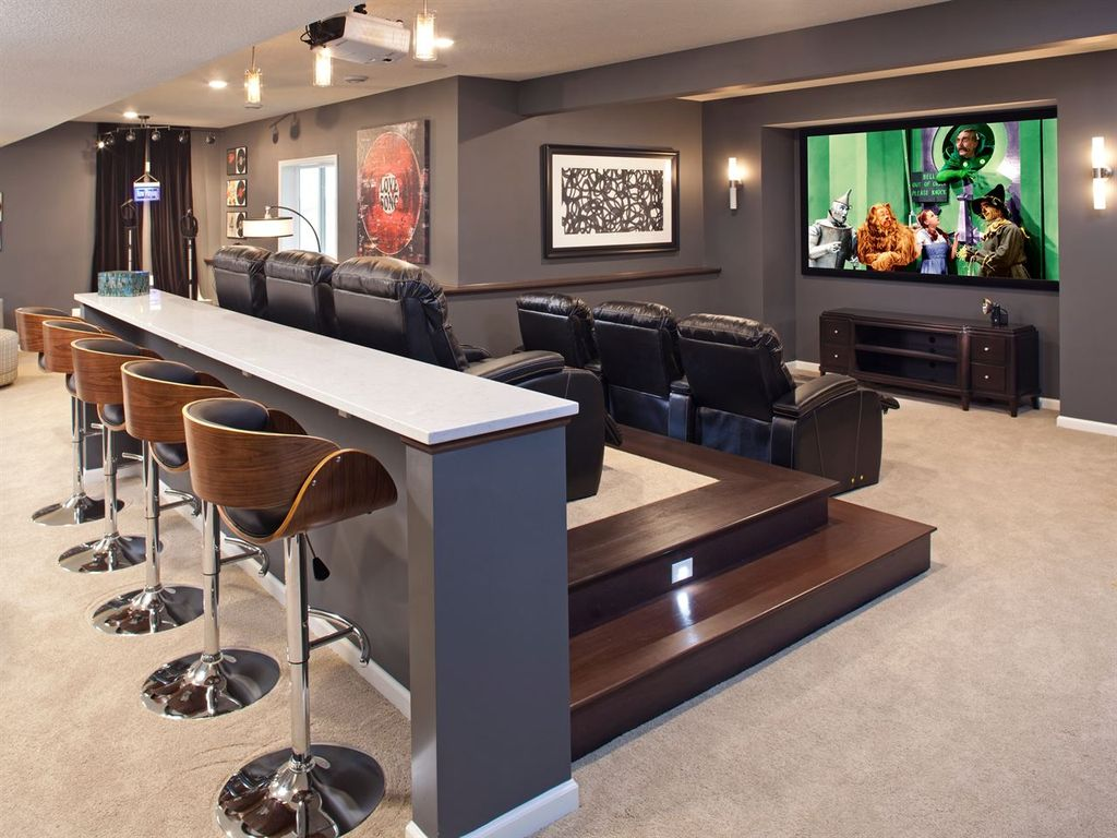 Best man cave installation ideas 23 - Best Man Cave Ideas To Get Inspired Thewowdecor 5