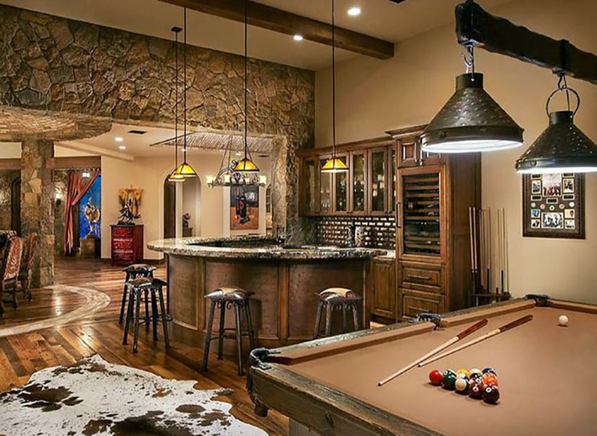 Best Man Cave Ideas To Get Inspired thewowdecor (6)