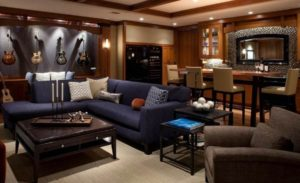 30 Best Man Cave Ideas To Get Inspired