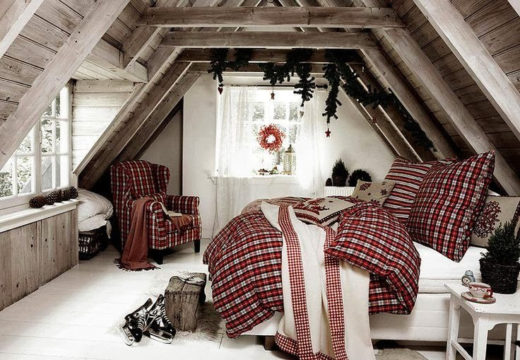 christmas bedroom decor ideas thewowdecor 31