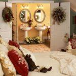 45 Christmas Bedroom Decor Ideas
