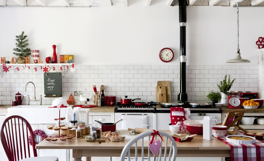 Christmas-Kitchen-thewowdecor