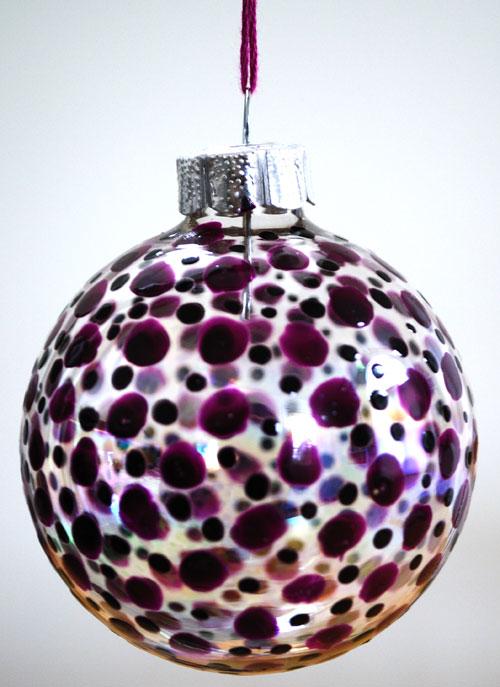 Christmas Tree Ornament Ideas Homemade