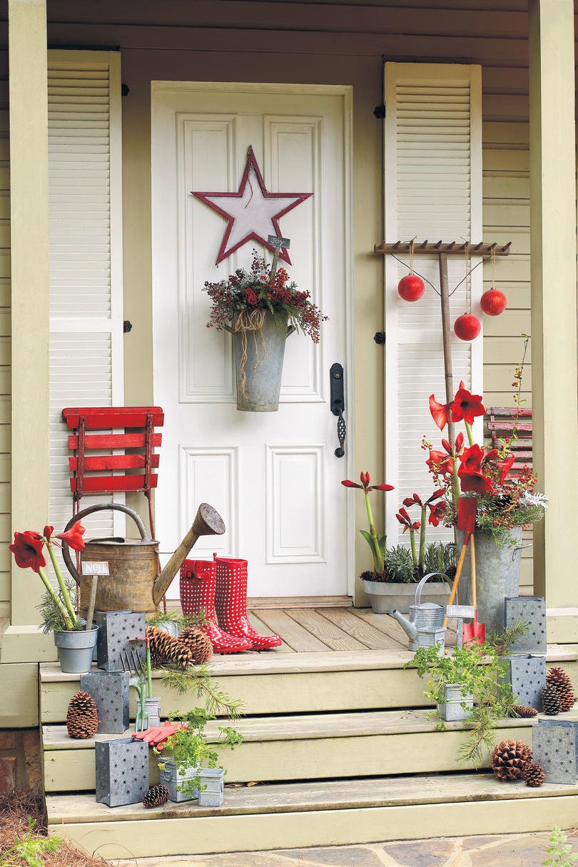 Garden Inspired Greeting Thewowdecor. Joy Christmas Decor Ideas