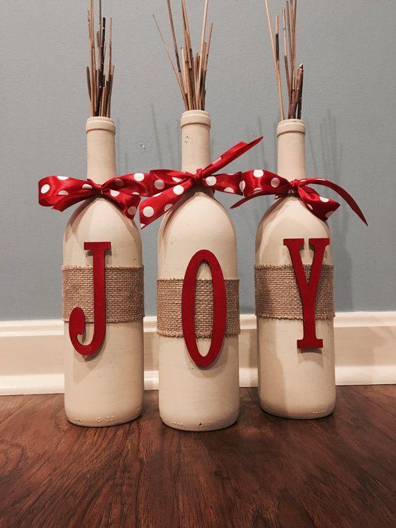 Homemade Christmas Decorations (1)