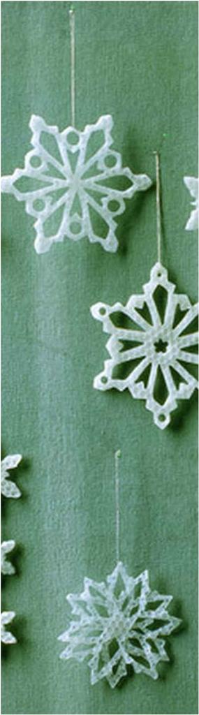 Homemade Christmas Decorations (2)