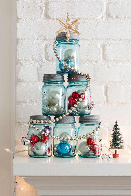 Homemade Christmas Decorations (5)