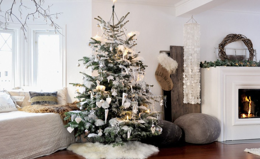 Modern-Christmas-Decorations