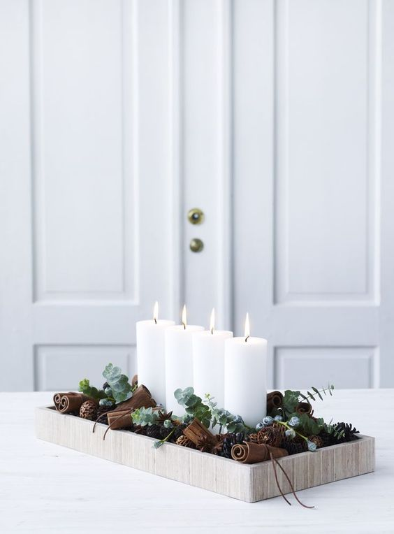 Modern Christmas Tree Ideas (1)