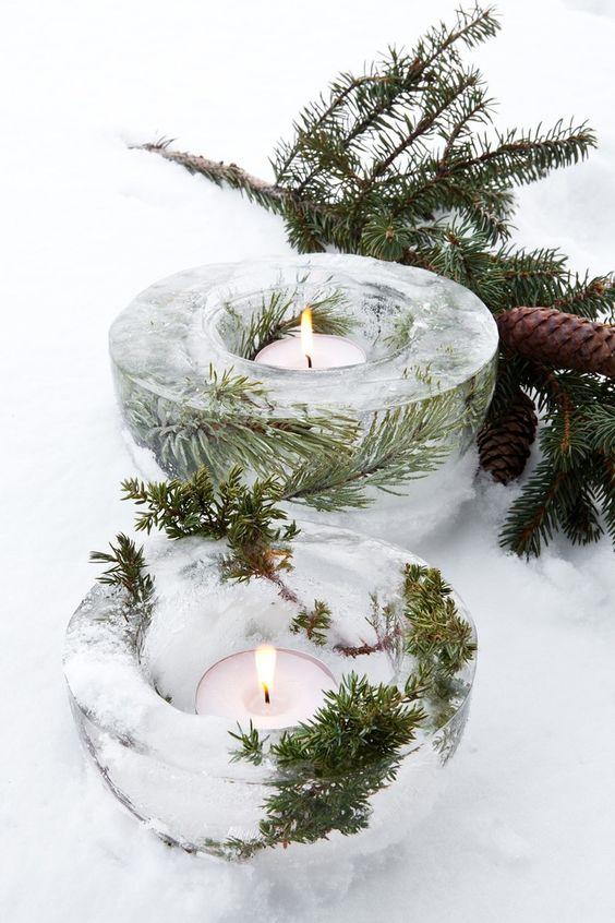 Modern Christmas Tree Ideas (2)