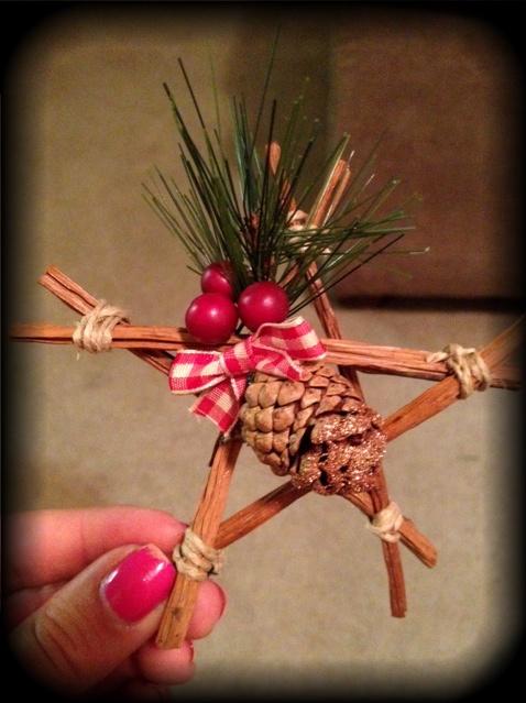 Pinterest Homemade Christmas Ornaments