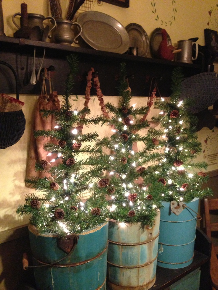 Well-liked 30 Best Country Christmas Decoration Ideas RG37