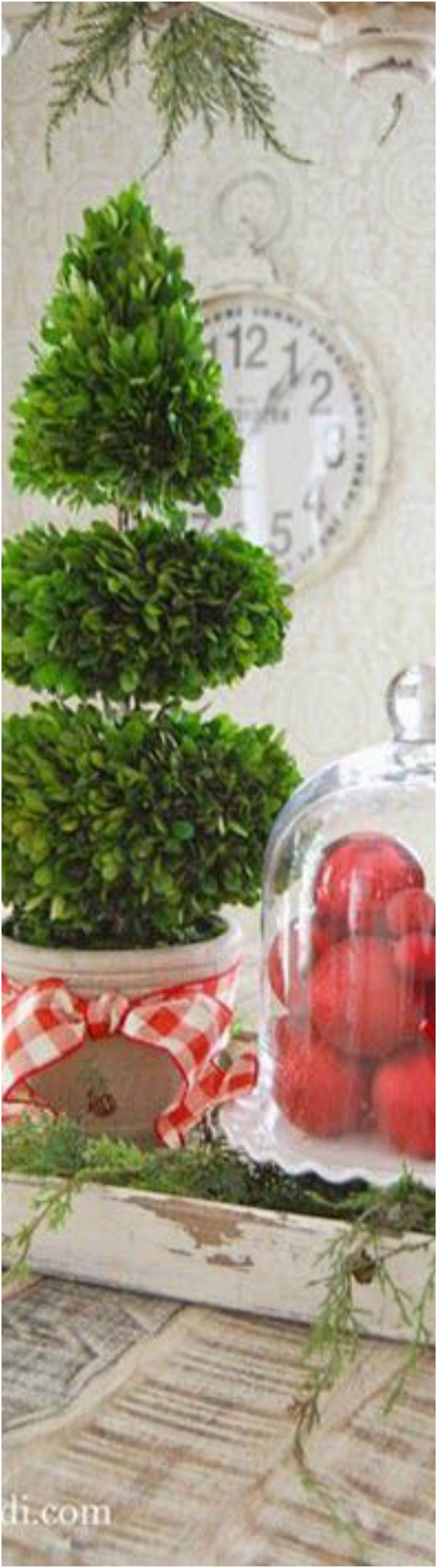 christmas-kitchen-decorations-xmas-decorations thewowdecor