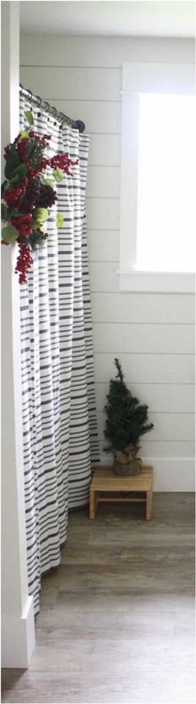 Bathroom Christmas Decoration Ideas (1)
