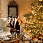 30 Best Gold Christmas Decoration Ideas