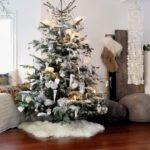 25 Modern Christmas Decoration Ideas