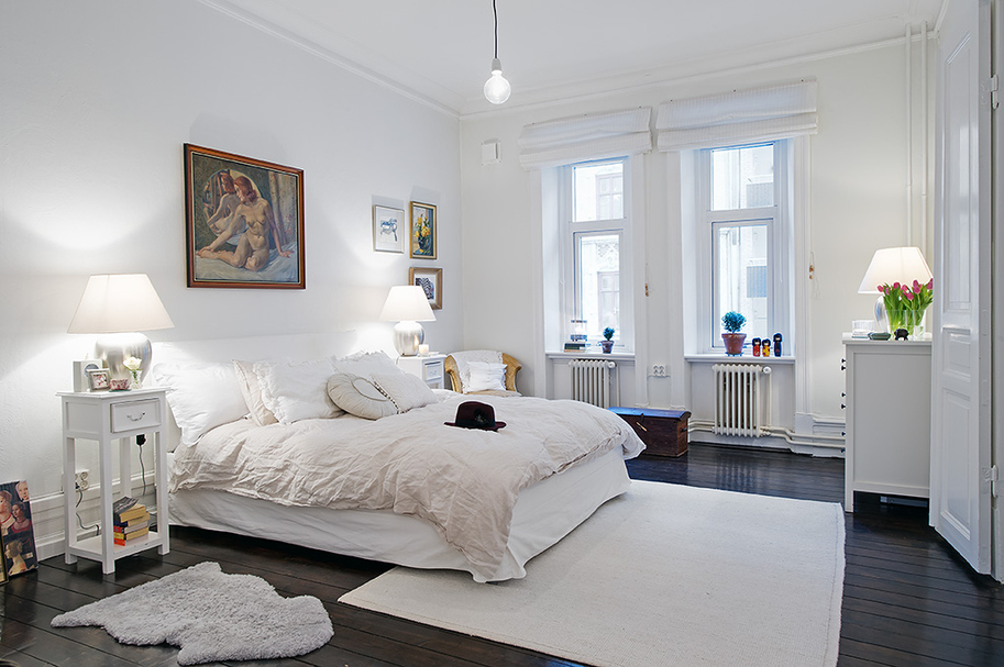 Stunning Bedroom Decor Ideas thewowdecor (37)