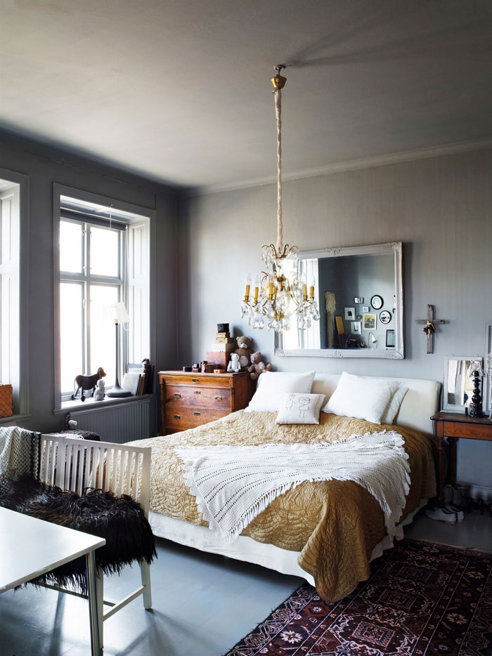 Stunning Bedroom Decor Ideas thewowdecor (43)