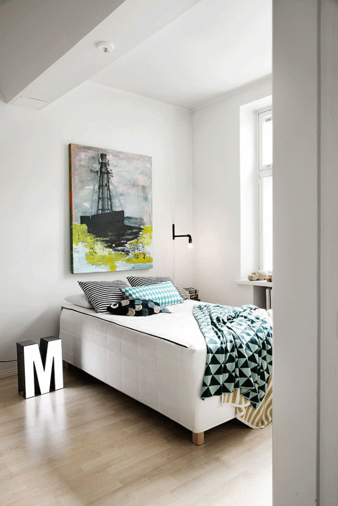 Stunning Bedroom Decor Ideas thewowdecor (46)