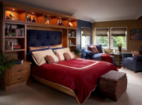 Teen Boys Room Design Ideas (16)