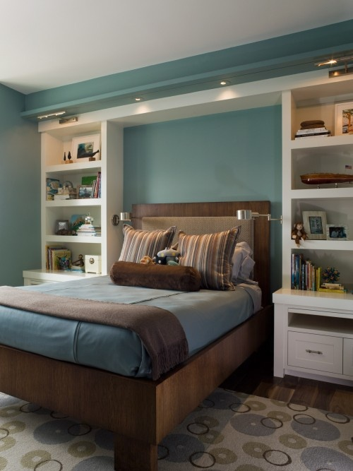 Teen Boys Room Design Ideas (17)