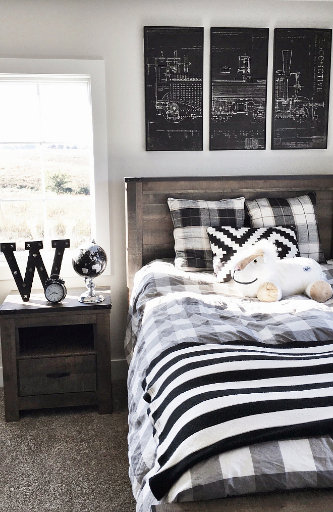 Teen Boys Room Design Ideas (27)