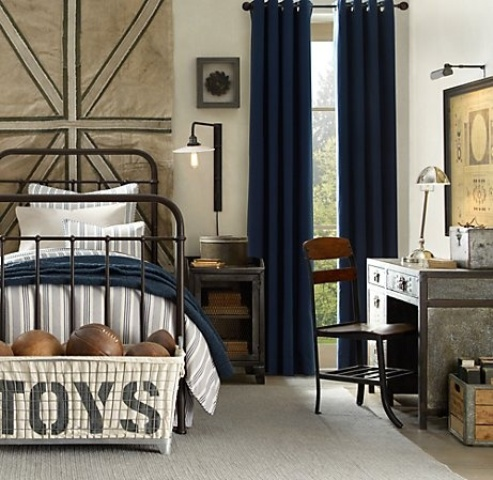 Teen Boys Room Design Ideas (7)