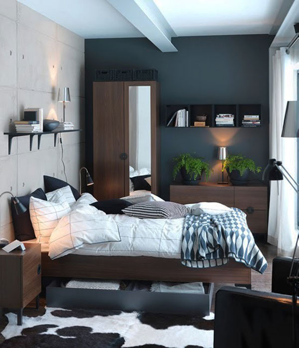 Small Bedroom Design 5