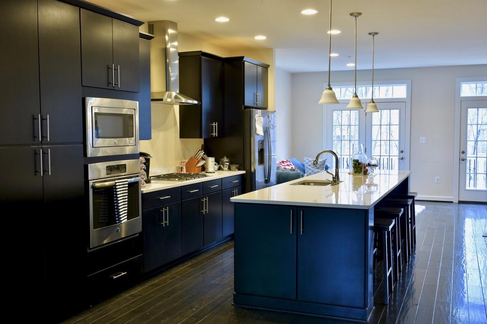 Top Kitchen Design Ideas for 2018 (1)