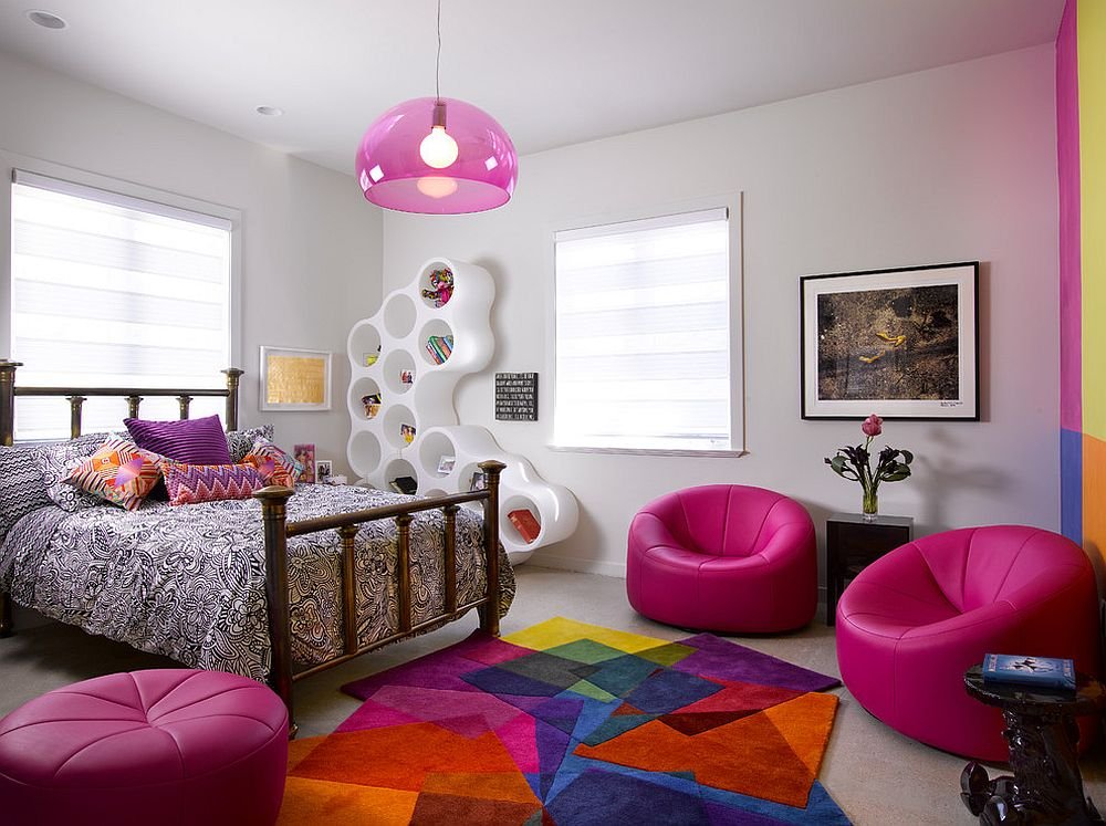 Colorful Rugs To Update Your Home Decor