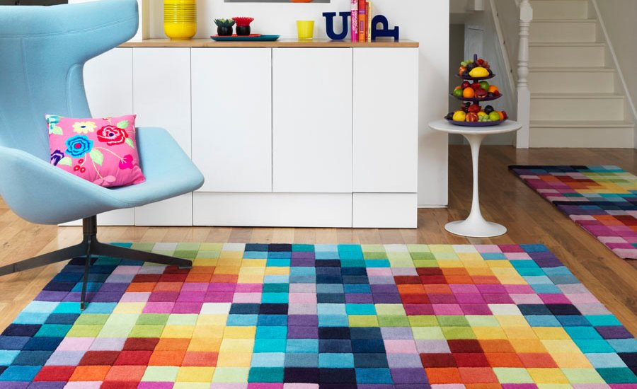 Colorful Rugs (3)