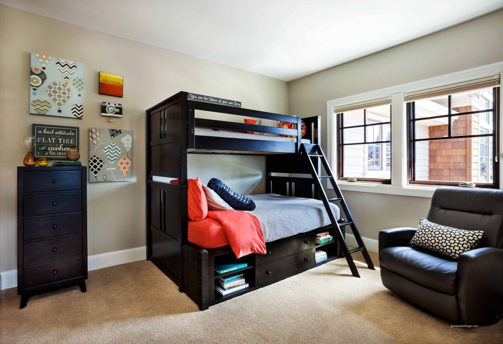 Dazzling Boys Bedroom
