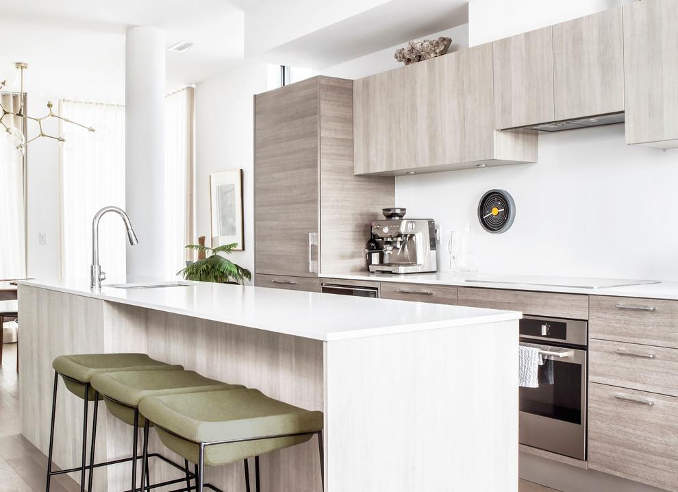 Kitchen Cabinets Design thewowdecor (1)