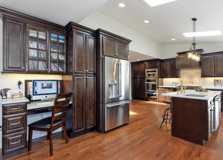 Kitchen Cabinets Design thewowdecor (27)