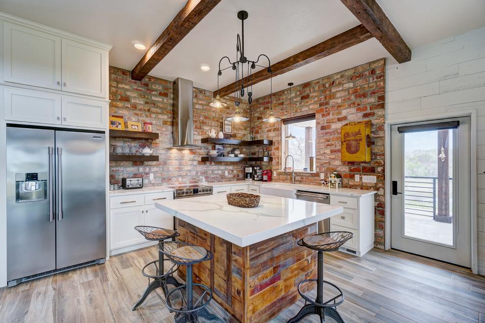 Kitchen Cabinets Design thewowdecor (28)