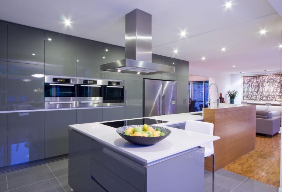 Kitchen Cabinets Design thewowdecor (6)