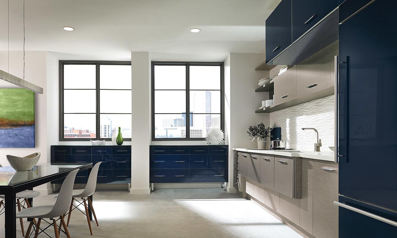 Kitchen Cabinets Design thewowdecor (7)