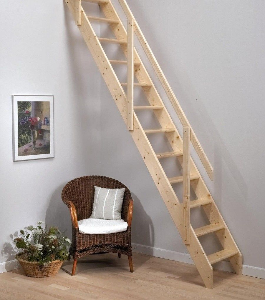Staircase Design Thewowdecor (11)