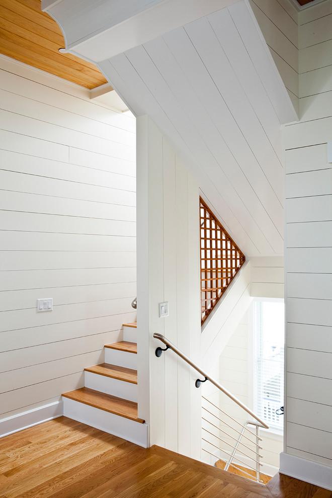 Staircase Design Thewowdecor (15)